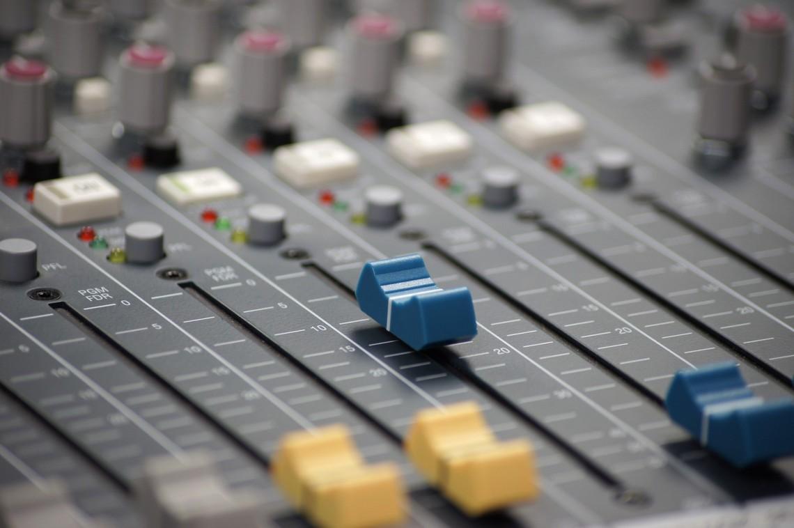 Audio Devotionals Archive